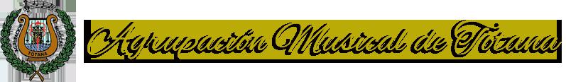 Agrupación Musical de Totana logo