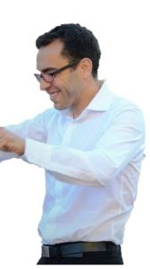 Jose Angel Palazón Manzanares